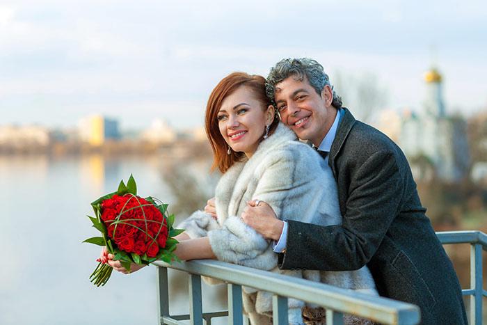 Свадебная фотосессия днепр