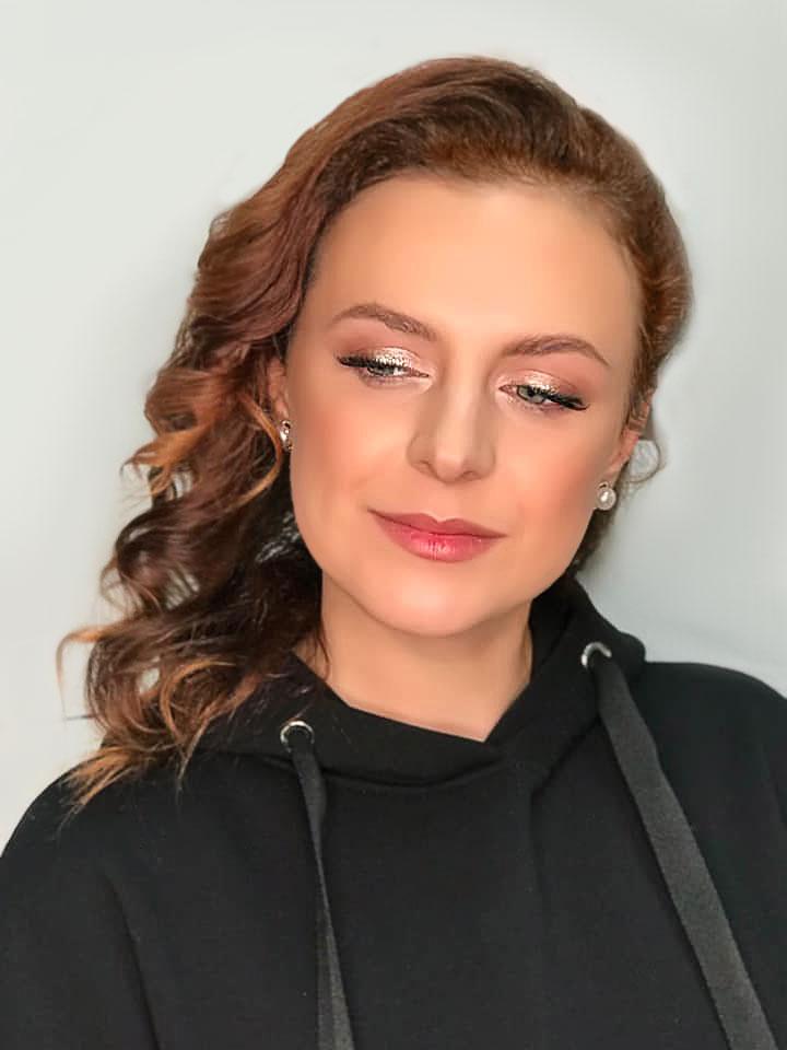 макияж для фотосессий днепр